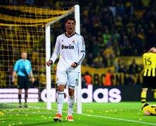 Video: Borussia Dortmund vs Real Madrid