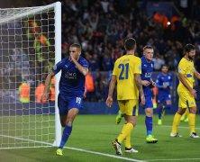 Video: Leicester City vs Porto