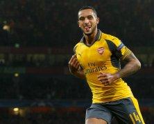 Video: Arsenal vs Basel