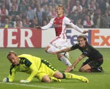 Video: Ajax vs Standard Liege