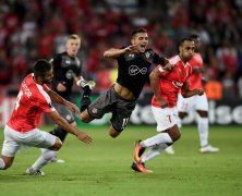 Video: Hapoel Be'er Sheva vs Southampton