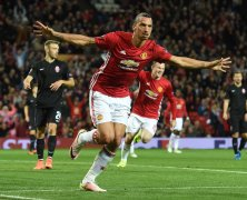 Video: Manchester United vs Zorya