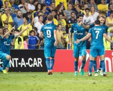 Video: Zenit vs AZ