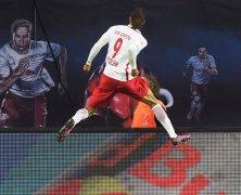 Video: RB Leipzig vs Augsburg