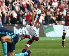 Video: West Ham United vs Middlesbrough