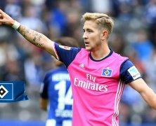 Video: Hertha BSC vs Hamburger SV