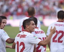 Video: Sevilla vs Deportivo Alaves