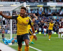 Video: Burnley vs Arsenal