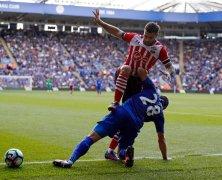 Video: Leicester City vs Southampton