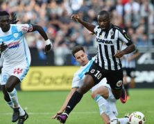 Video: Angers vs Olympique Marseille
