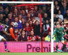 Video: AFC Bournemouth vs Hull City