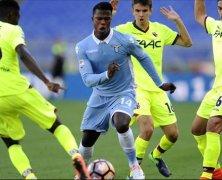 Video: Lazio vs Bologna