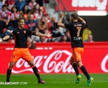 Video: Sporting Gijon vs Valencia