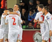 Video: Moldova vs Serbia