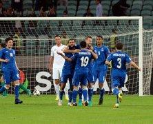 Video: Azerbaijan vs Na Uy