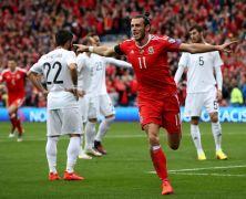 Video: Wales vs Georgia