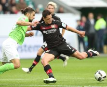 Video: Wolfsburg vs Bayer Leverkusen