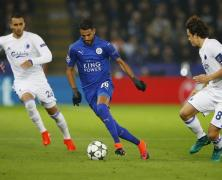 Video: Leicester City vs Kobenhavn