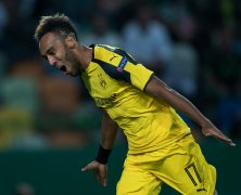 Video: Sporting CP vs Borussia Dortmund