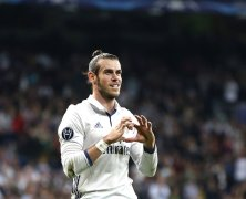 Video: Real Madrid vs Legia Warszawa