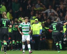 Video: Celtic vs Borussia M gladbach