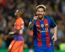 Video: Barcelona vs Manchester City