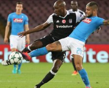 Video: Napoli vs Besiktas