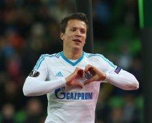 Video: Krasnodar vs Schalke 04