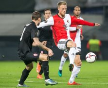 Video: Feyenoord vs Zorya