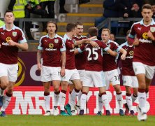 Video: Burnley vs Everton