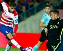 Video: Granada vs Sporting Gijon