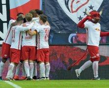 Video: RB Leipzig vs Werder Bremen