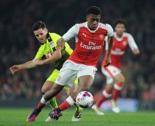 Video: Arsenal vs Reading