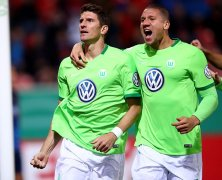 Video: Heidenheim vs Wolfsburg