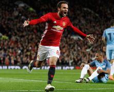 Video: Manchester United vs Manchester City