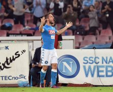Video: Napoli vs Empoli