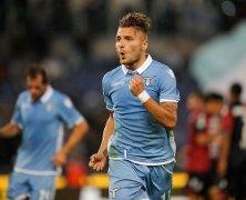 Video: Lazio vs Cagliari