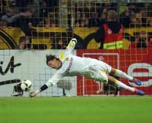 Video: Borussia Dortmund vs Union Berlin