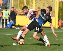 Video: Atalanta vs Genoa