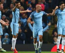 Video: Manchester City vs Barcelona
