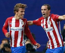 Video: Atletico Madrid vs Rostov