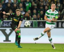 Video: Borussia M gladbach vs Celtic
