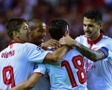 Video: Sevilla vs Dinamo Zagreb