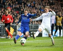 Video: Kobenhavn vs Leicester City