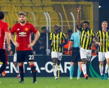 Video: Fenerbahce vs Manchester United