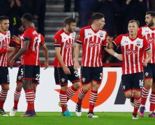 Video: Southampton vs Inter Milan