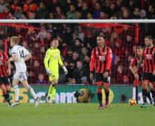 Video: AFC Bournemouth vs Sunderland