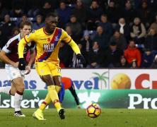 Video: Burnley vs Crystal Palace