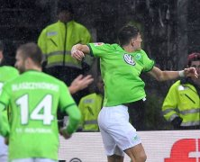 Video: Freiburg vs Wolfsburg