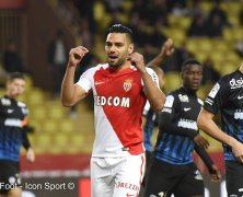 Video: Monaco vs Nancy